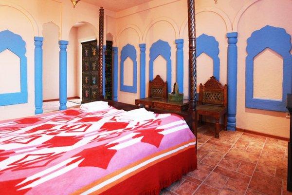Этномир Отель Индия - фото 36