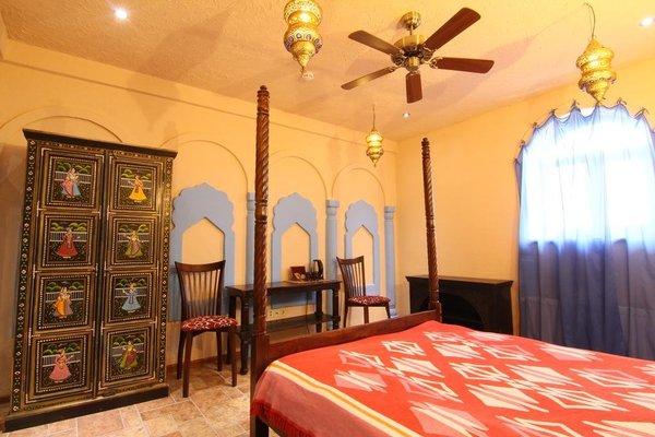 Этномир Отель Индия - фото 1
