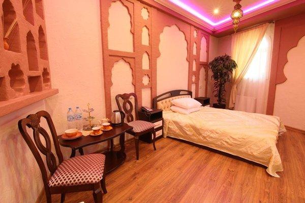 Этномир Отель Индия - фото 11
