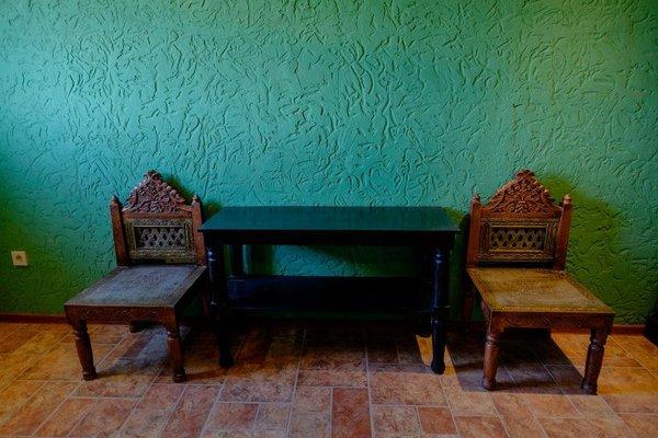 Этномир Отель Индия - фото 12