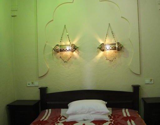 Этномир Отель Индия - фото 15