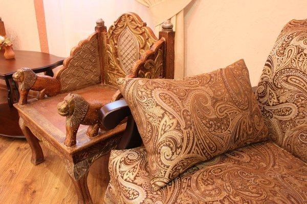 Этномир Отель Индия - фото 2