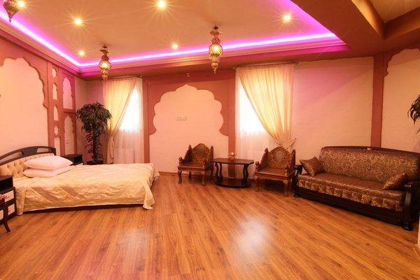 Этномир Отель Индия - фото 3