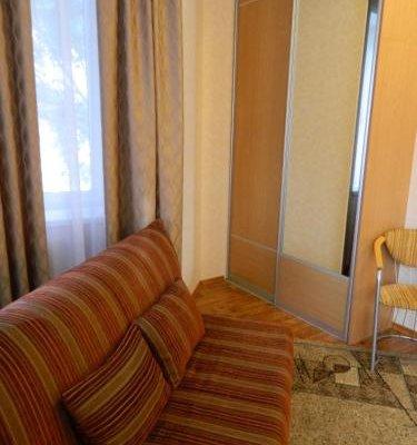 Lukomorie Mini Hotel - фото 12