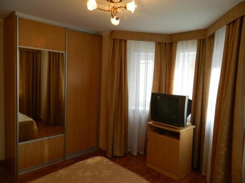 Lukomorie Mini Hotel - фото 18