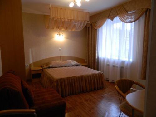 Lukomorie Mini Hotel - фото 2