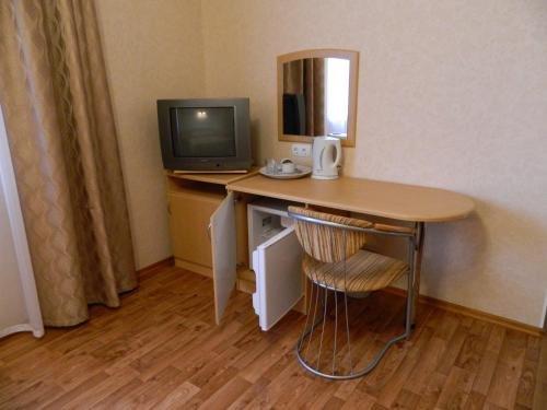 Lukomorie Mini Hotel - фото 21