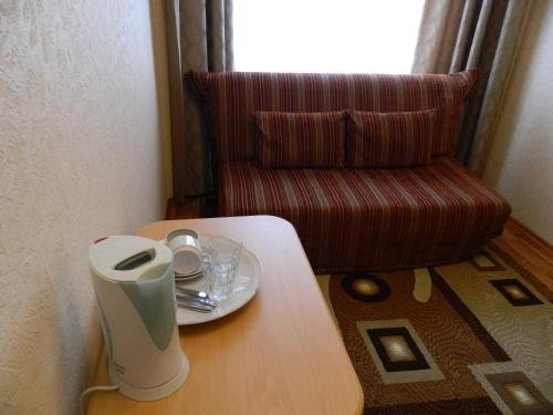 Lukomorie Mini Hotel - фото 3