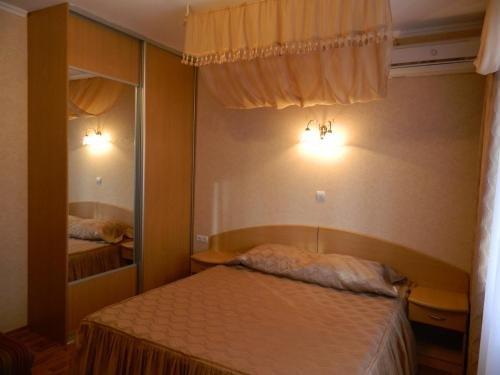 Lukomorie Mini Hotel - фото 7