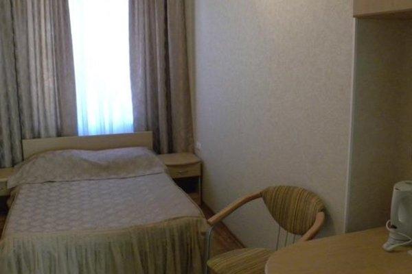 Lukomorie Mini Hotel - фото 9