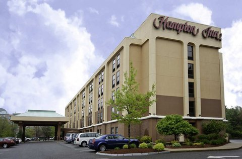 Photo of Hampton Inn Boston / Marlborough
