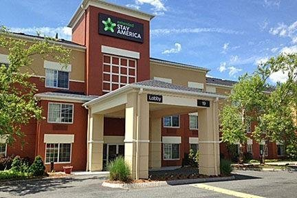 Photo of Extended Stay America Suites - Boston - Marlborough