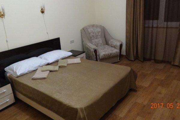 Nadezhda Guest House - фото 2