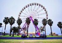 Отзывы Discovery Parks — Geelong, 4 звезды