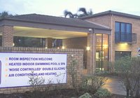 Отзывы BEST WESTERN Geelong Motor Inn & Serviced Apartments, 4 звезды