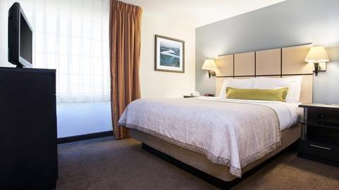 Photo of Sonesta Simply Suites Charlotte University