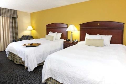 Photo of Hampton Inn Jacksonville I-10 West