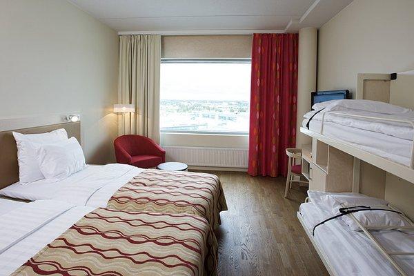 Break Sokos Hotel Flamingo - фото 16