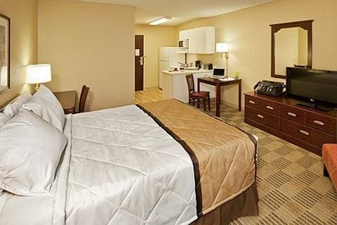 Photo of Extended Stay America Suites - Indianapolis - Castleton