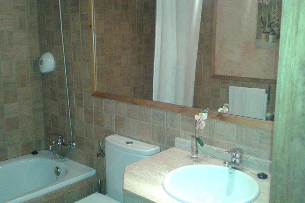 Hotelapartamentos Torres - фото 10