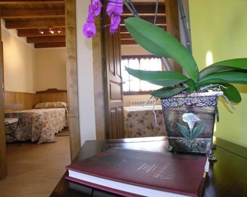 Hotelapartamentos Torres - фото 6