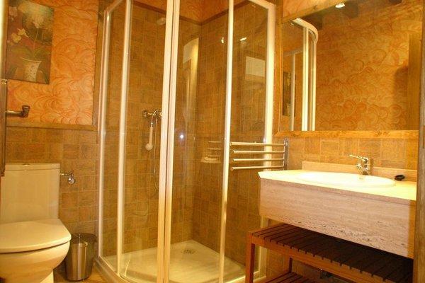 Hotelapartamentos Torres - фото 9