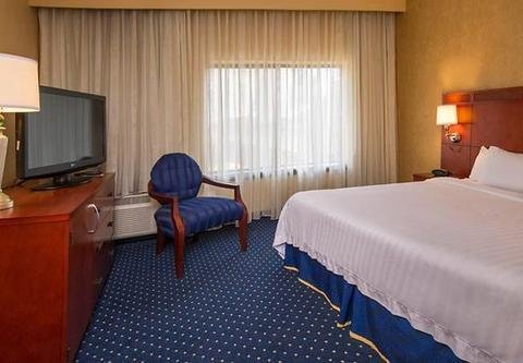 Photo of Courtyard by Marriott Boston Andover