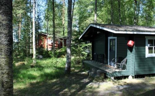 Tervakallio Camping - фото 14