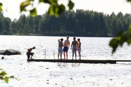 Tervakallio Camping - фото 19