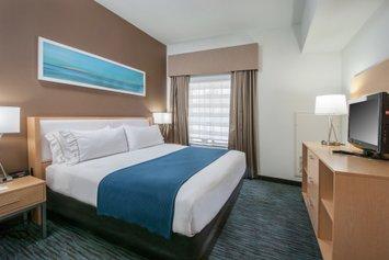 Holiday Inn Express Hotel & Suites San Antonio - Rivercenter Area