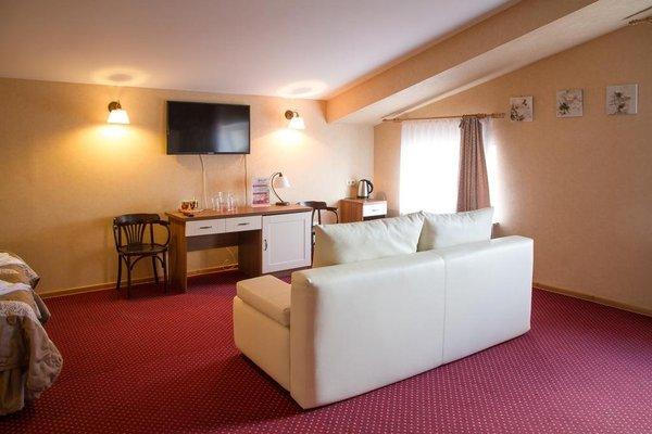Michur Inn Hotel - фото 1