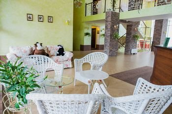 Michur Inn Hotel - фото 12