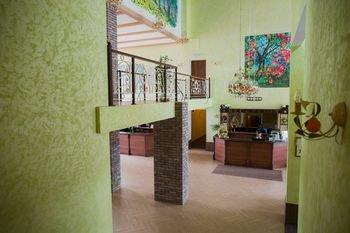 Michur Inn Hotel - фото 17