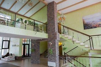 Michur Inn Hotel - фото 18