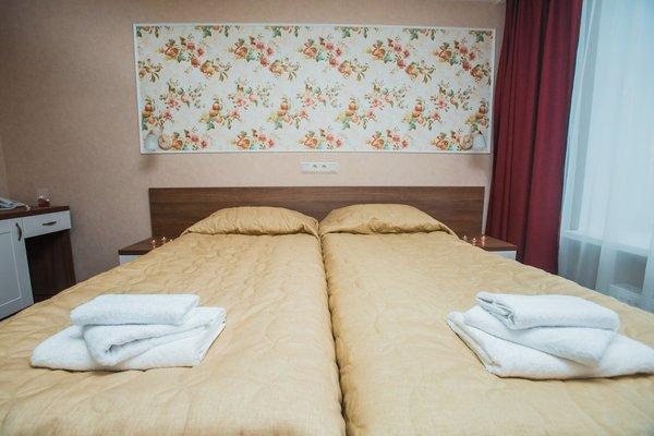 Michur Inn Hotel - фото 2