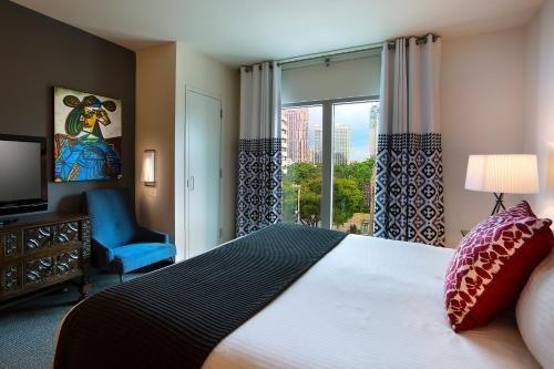 Гостиница «Contessa», Сан-Антонио