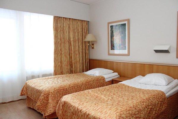 Hotel Waltikka - фото 50
