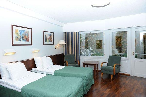 Hotel Waltikka - фото 1