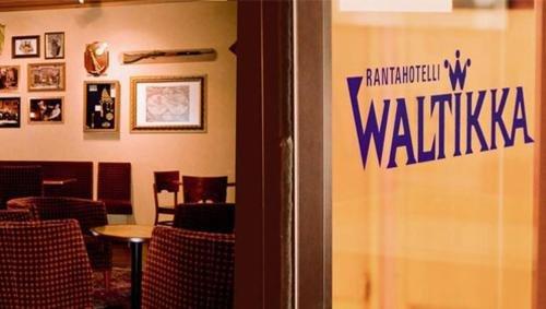 Hotel Waltikka - фото 10