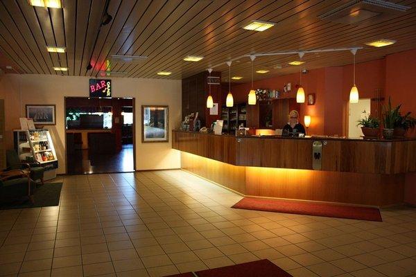 Hotel Waltikka - фото 11