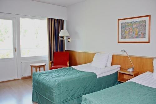 Hotel Waltikka - фото 2