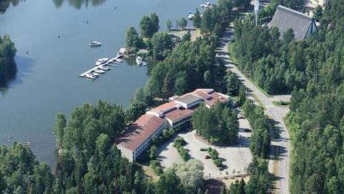 Hotel Waltikka - фото 23