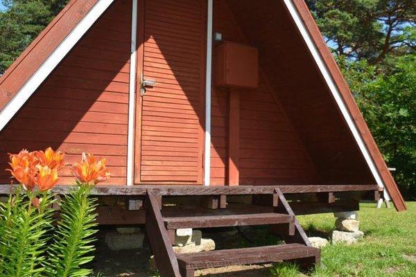 Lohusalu Accommodation - фото 11