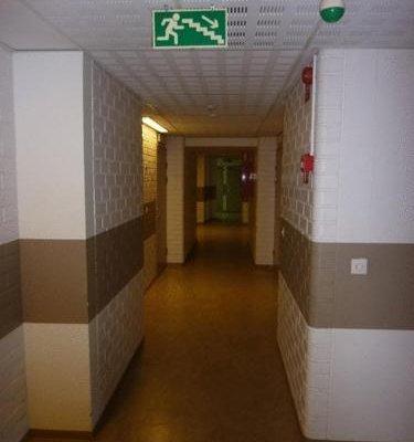Hotel Tekla - фото 17