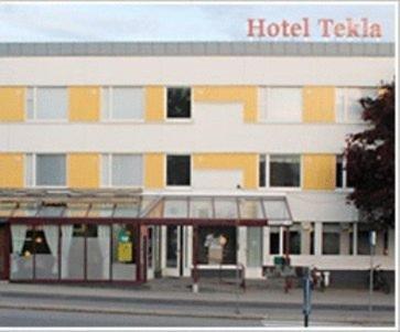Hotel Tekla - фото 21