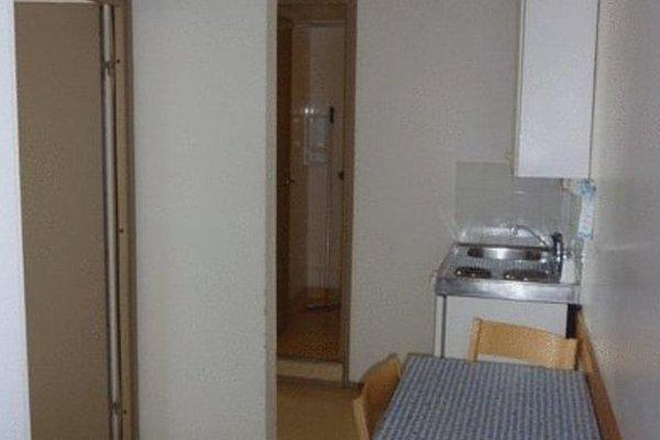 Hotel Tekla - фото 4