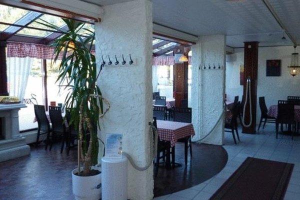 Hotel Tekla - фото 7