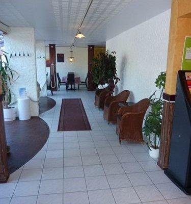 Hotel Tekla - фото 8