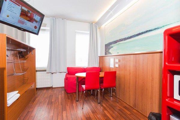 Omena Hotel Vaasa - фото 14