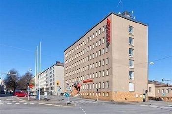 Omena Hotel Vaasa - фото 21